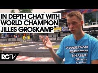 Jilles Groskamp Team Orion - RC Racing TV Interview