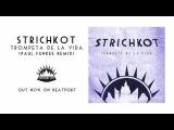 Strichkot
