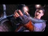 Devil May Cry 5 (DMC 5) -  Launch Trailer  (Релизный трейлер)