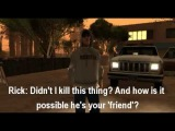 GTA SA Piggsy The Movie - Part 3 [FINAL]