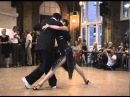 """Jose Vazquez & Anna Yarigo in Don Tango (1) """"Fueron Tres Anos"""" H.Varela"""
