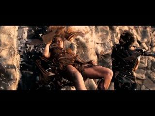 Охотники на ведьм 3D — Новый трейлер! (HD)