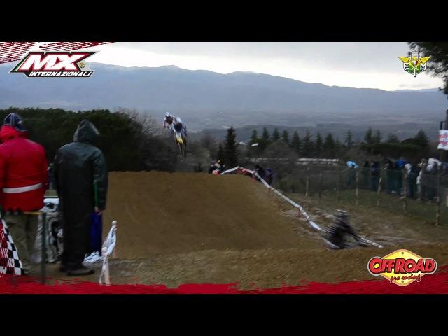 Int MX 2012 Montevarchi ELITE