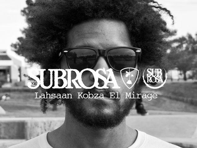 Subrosa Lahsaan Kobza El Mirage