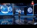 Аида Николачук - Победитель шоу Х-фактор-3