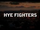 HyeFighters