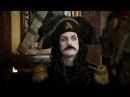 Kaptein Sabeltann: Kongen på Havet. Episode 1: Blindpassasjerene