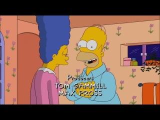 The Simpsons / Сезон: 23 / 5-22 VO-Production