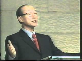 Богослужение. Дэвид Йонги Чо.Молитва.2 часть !