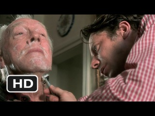 The Diving Bell and the Butterfly. The father and the son scene