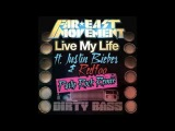 Far East Movement feat. Lmfao - Live My Life (DJ Guliev MashUp)
