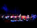 Tarja ft. Mike Terrana & Levon Manukyan Collegium Musicum