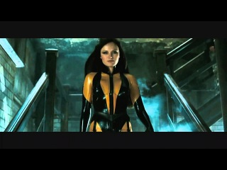 (New) Position Music - Catastrophic Movie 2013 (Watchmen)