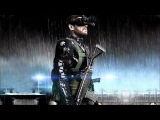 Here's to You - Joan Baez and Ennio Morricone (Metal Gear Solid Ground Zeroes OST)