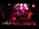Чехол от Дирижабля full set (RHCP Cover Party 04.11.2012 @Mod Club)