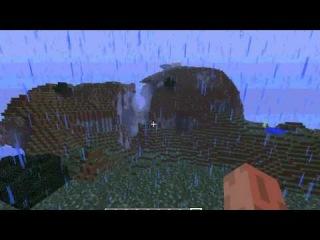 Minecraft Herobrine или Паранормальные явления в Майнкрафте