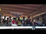 SOLOMUN - James Yuill - This Sweet Love (Watergate Open Air 2012)