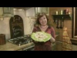 Рулет с курицей - Рецепты - Первый канал
