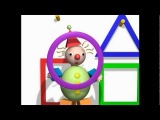 Baby Einstein - Baby Newton: Discovering Shapes (part 1 of 2)