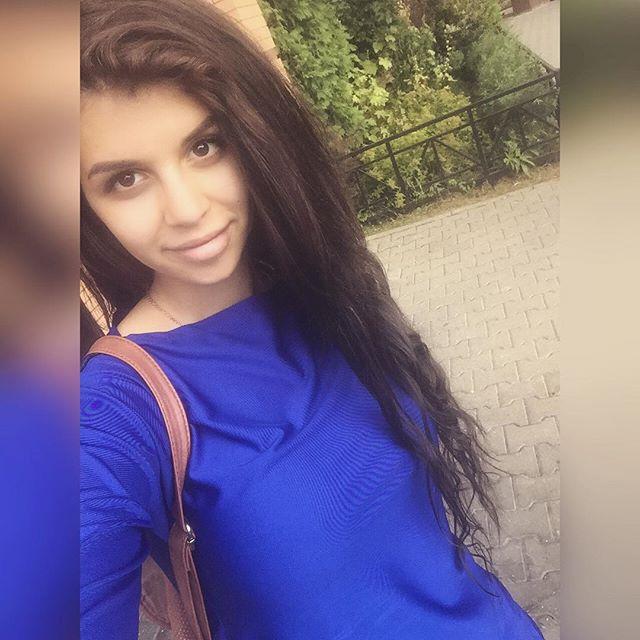 Алиана Устиненко | Москва