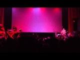 Moon Trance, Spontaneous Me &amp Shadows - Lindsey Stirling Live @ Vancouver BC
