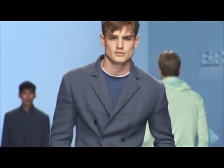 Jacob Coupe & Patrick O'Donnell, Top Male Models at Fashion Week Spring/Summer 2013 | FashionTV FMEN
