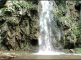Небольшой ролик о Медовых водопадах