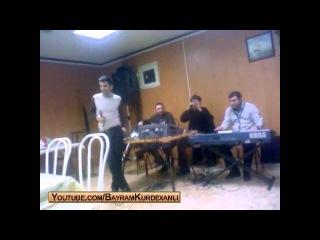 Bayram Kurdexanli Heftebecer 2012 Yap Yeni Meyxana 2ci Xisse Kamran Emin
