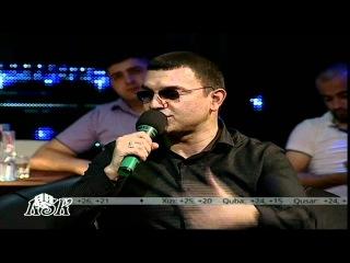 De Gelsin 2012 Mehman Ehmedli vs Vuqar Qobulu - Bax Bu Gözellik Hansi Milletdedir
