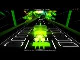 Audiosurf - Paul van Dyk feat Plumb - I Dont Deserve You (Giuseppe Ottaviani Remix) HD 1080p