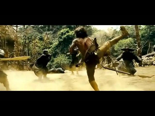 Best Of Tony Jaa 2012