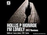 Hollis P Monroe - I'm Lonely Laura Jones Remix - Official - Noir Music