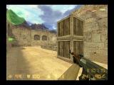 Как правильно стрелять в КС 1.6 с M16 или AK 47