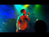 Aiden Grimshaw - This Island at Scala
