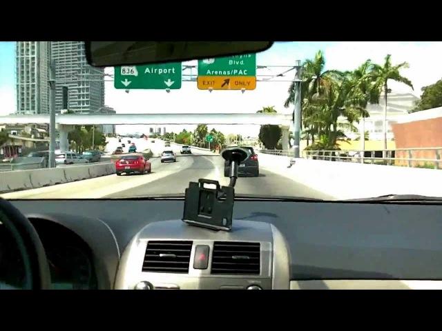 Floryda 22 - Miami Downtown (23.03.2012)