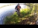 Ваня ловит щуку (пахнет рыбой)