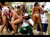 Nelly Ft. The St. Lunatics - E.I. (The Tip Drill Remix)