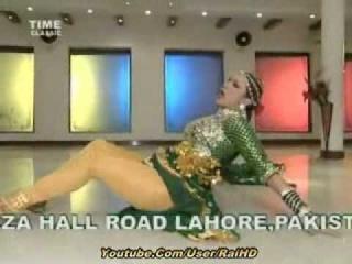 Saima Khan Latest Pakistani Mujra
