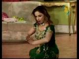 nida chaudhry hot mujra punjabi medley new 2009