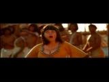 Asterix & Obelix - Mission Cleopatra - Music Scene