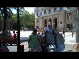EUROPE TRAVEL 2012 PART 3/4: Spain Palma de Mallorca Magaluf Barcelona Sabadell