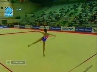 EC 1998 PORTO Alina Kabaeva RUS Hoop AA