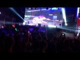 SANDER VAN DOORN feat. Mayaeni - Nothing Inside. Global Gathering Ukraine 2012