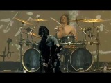 Gojira - The Art of Dying (Live at Vieilles Charrues Festival 2010)