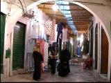 LIBIA TRIPOLI طرابلس The old town of Tripoli (Libya)