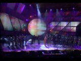 Britney Spears - Baby One More Time From The Bottom Of My Broken Heart (Live @ Grammy Awards)