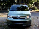 Мигалка и стробоскопы на Volkswagen Multivan