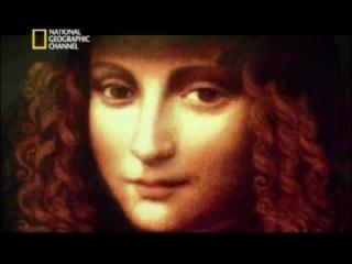 National Geographic Секретные материалы древности: Код Моны Лизы.