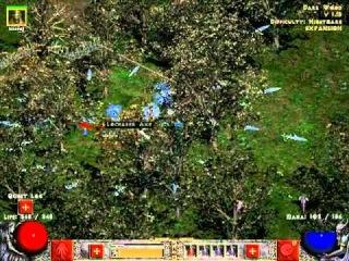 Diablo 2 LoD [NM] прохождение за сорку [часть 10]Анди