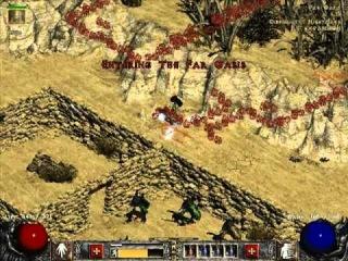 Diablo 2 LoD [NM] прохождение за сорку [часть 11]